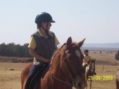 5 Pet Peeves: Riding Schools (1/5)